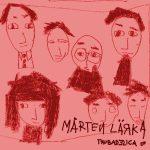 Trubadelica II (EP digital) 2012